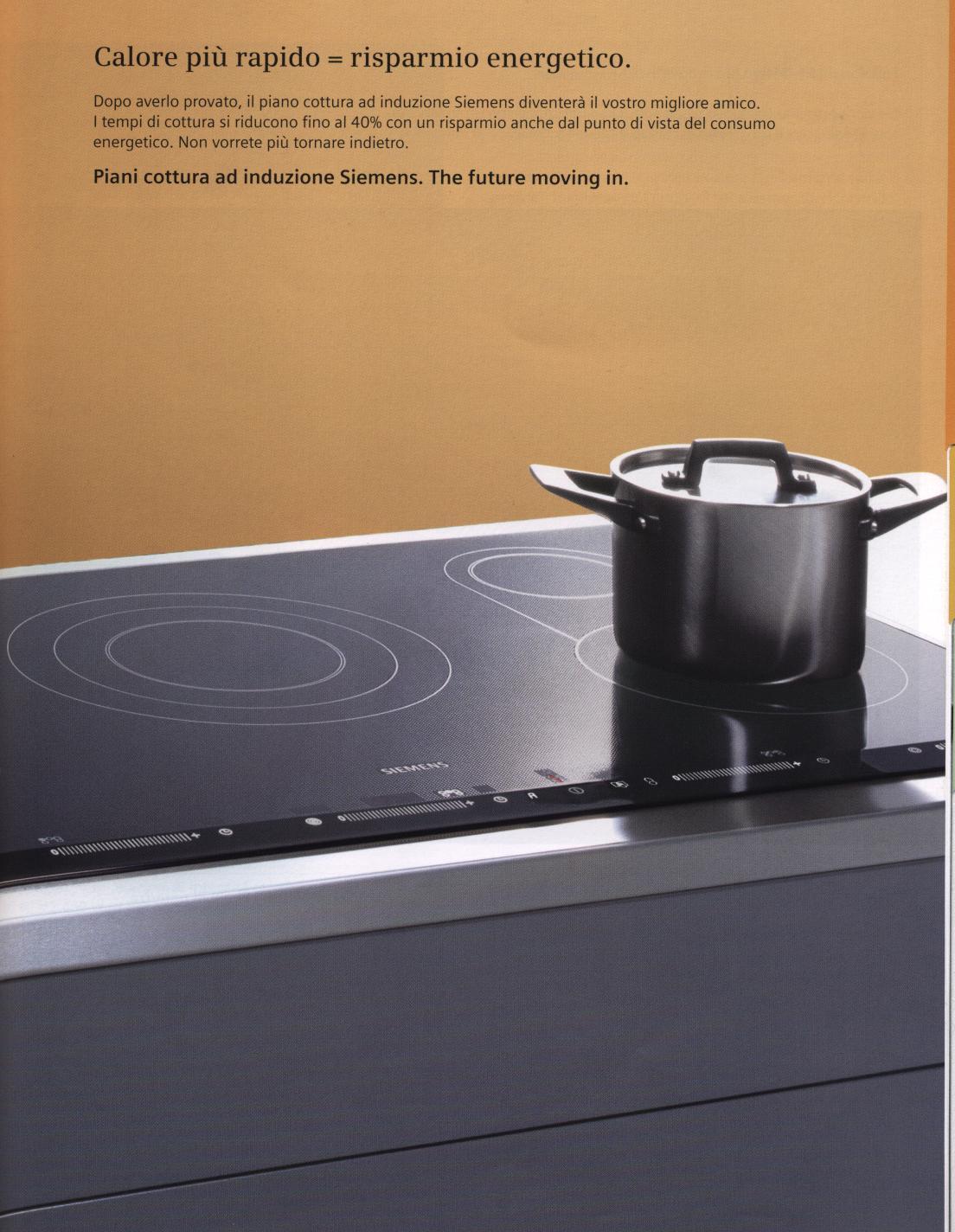 Piano Ad Induzione Consumi piani di cottura a induzione - blog outlet arreda
