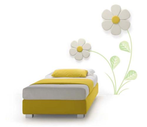 Camerette, i nuovi letti con testiera giocosa - Blog Outlet Arreda - arredamento e casa