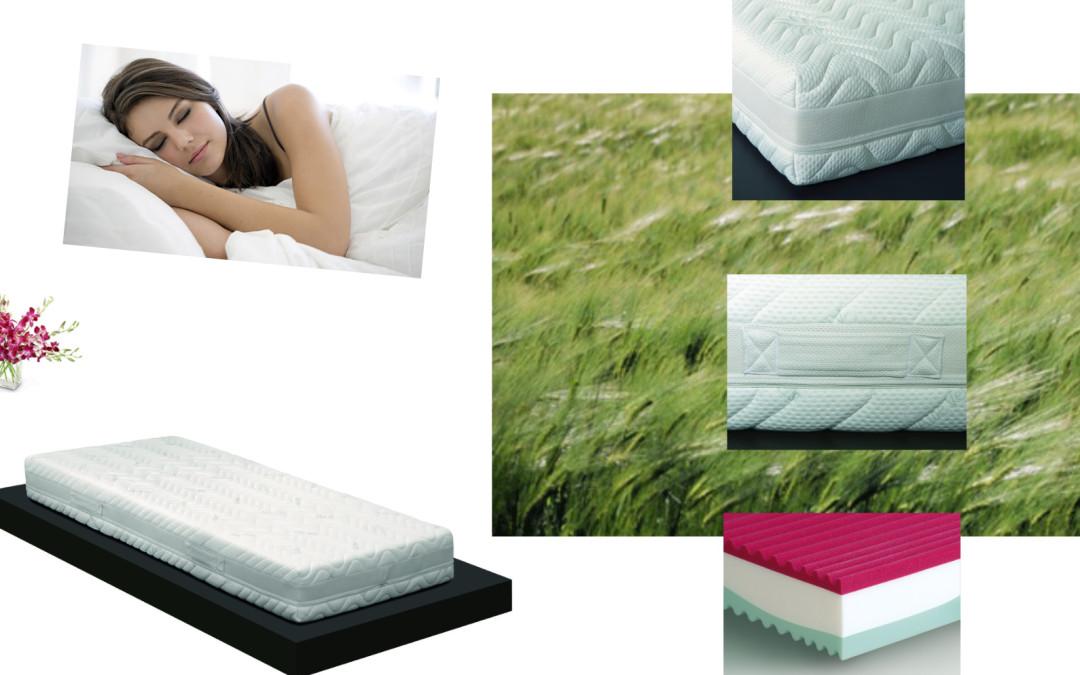 Dormire sano, nuovi materassi Outlet Arreda