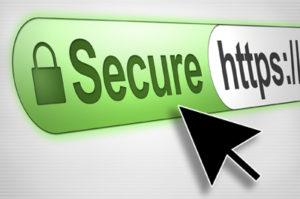 L'https protegge la tua privacy, permettendoti di navigare in tutta sicurezza