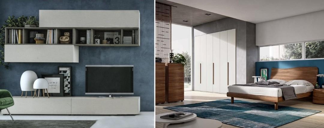 Arredamento Touch, design e personalizzazione di mobili fatti per durare