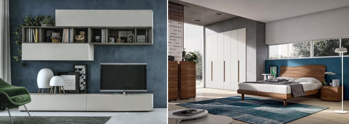 Arredamento touch design e personalizzazione di mobili for Arredamento di design outlet