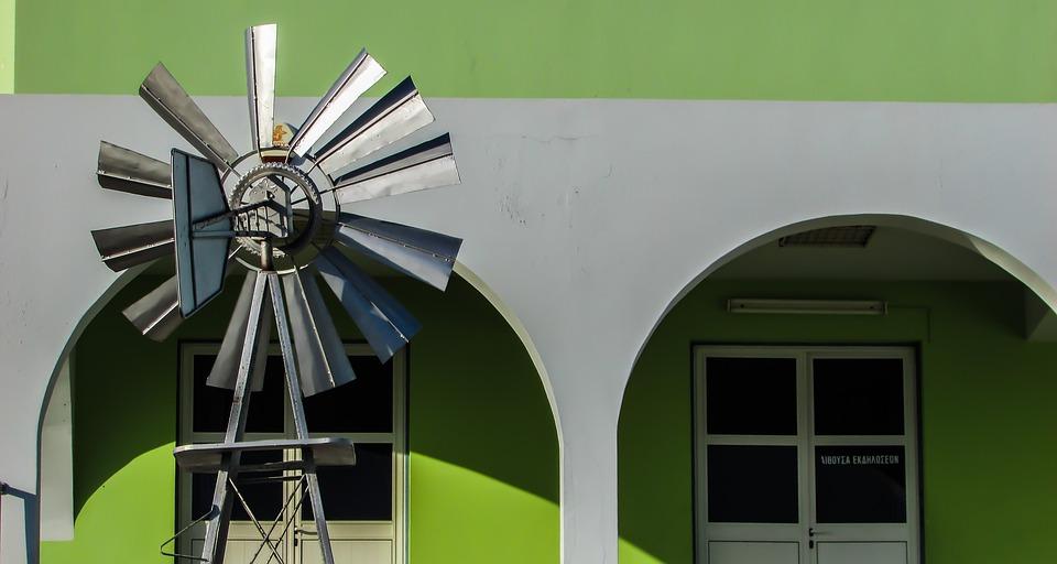 Utilizzare fonti energetiche rinnovabili permette di ridurre il consumo di energia e l'impatto ambientale