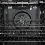 Un forno ventilato cucinerà le vostre pietanze in meno tempo, facendovi risparmiare energia