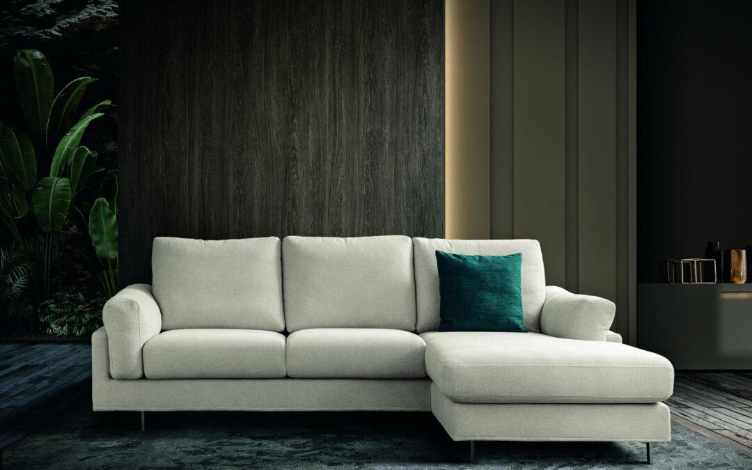 Nuova collezioni divani Beauty